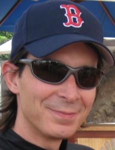 Me, Hawaii 2007